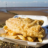 Fish and chips,Harwich, United Kingdom