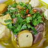 Bánh Canh,Nha Trang, Viet nam