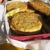 Potato Cake,Newcastle, Australia