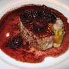 Cranberry Feta Stuffed Pork Tenderloin,Sydney, Canada