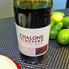 Chardonnay wines,Monterey, California, United States