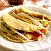 Tacos de pescado,Ensenada, Mexico