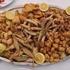 Frituras de pescado,Málaga, Spain