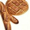 <p>Sourdough bread</p>,San Francisco, United States