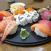 Sushi,Tokio, Japan