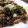 <p>Tacos de carne asada</p>,Mexicali, Mexico