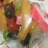 Frutas cristalizadas,Matamoros, Mexico