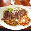 Carne a la tampiqueña ,Tampico, Mexico