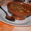 Sopa de ajo,Tres Cantos, Spain