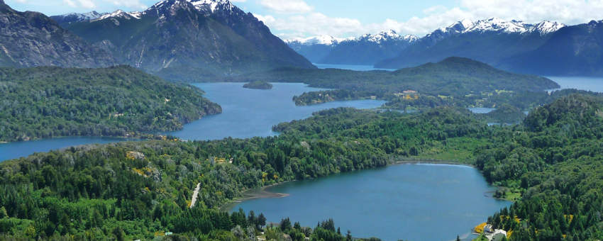 San Carlos de Bariloche Argentina  city photo : Book an hotel at: San Carlos de Bariloche, Argentina