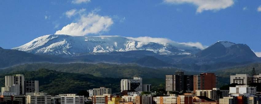 Manizales | Colombia | Britannica.com