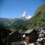 Zermatt, Cantón de Valais, Suiza
