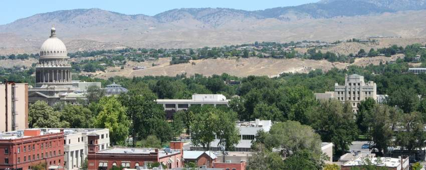 Boise (ID) United States  city pictures gallery : Book an hotel at: Boise, ID, United States