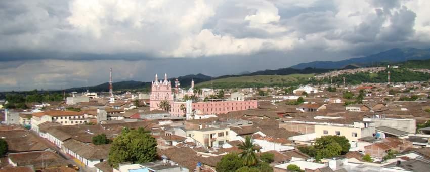 Buga | Colombia | Britannica.com