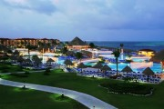 Moon Palace Golf & Spa Resort