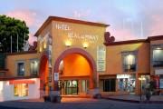 Hotel Real de Minas Inn Querétaro