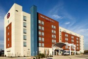 SpringHill Suites by Marriott Houston Intercontinental Airport