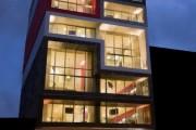 Filadelfia Corporate Suites