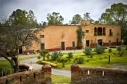 Hacienda Sepúlveda & Spa