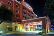 Courtyard by Marriott Monterrey Aeropuerto
