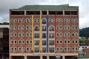 Hotel Dann Carlton Bogotá