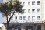 Hotel Iruña
