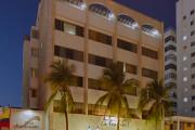 Hotel Barlovento Cartagena