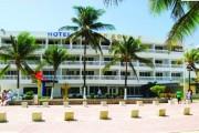 Hotel El Dorado San Andrés Welcome
