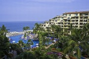 Velas Vallarta Suites Resort - All Inclusive