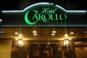 Hotel Carollo Gold