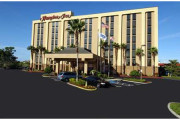 Hampton Inn Orlando-South of Universal Studios