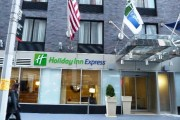 Holiday Inn Express New York City - Wall Street