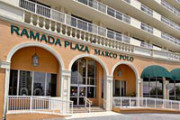 Ramada Plaza Marco Polo Beach Resort