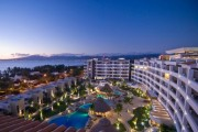 Marival Residences Luxury Resort All Inclusive Riviera Nayarit
