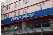 Howard Johnson Alameda