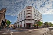Hotel Cervantes Guadalajara