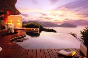 Tentaciones Hotel & Lounge Pool