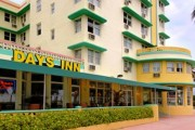Days Inn and Suites Miami - North Beach Oceanfront