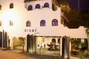 Hotel Kinbé