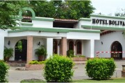 Hotel City House Bolivar
