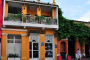 Hotel Marlín Cartagena