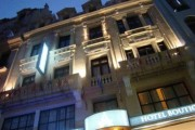 Alma de Buenos Aires Hotel Boutique