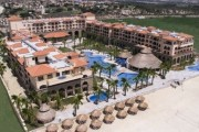 Royal Solaris Los Cabos Resort & Spa All Inclusive