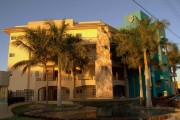 El Ameyal Hotel & Family Suites