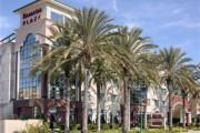 Ramada Plaza Hotel Anaheim