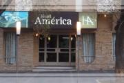 Hotel América Mendoza