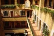 Hotel Meson de la Merced-Zacatecas