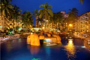 Villa del Palmar Beach Resort and Spa Puerto Vallarta