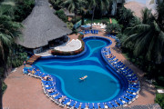 Hacienda Hotel and Spa