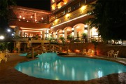 Hotel Fortín Plaza